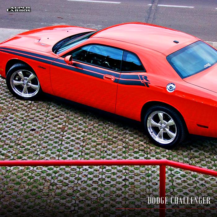 Dodge Challenger: quase 50 anos de pura evolução | Super Carros