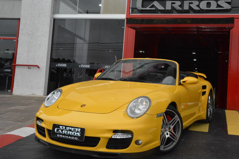 Porsche 911 Turbo: um ícone entre os apaixonados por velocidade | Super Carros