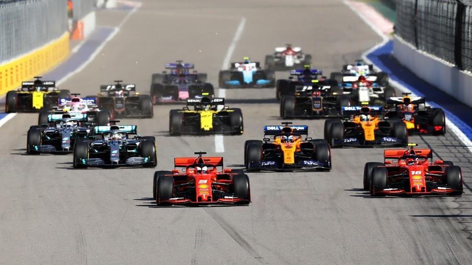 Fórmula 1 de 2020 será a maior da história | Super Carros