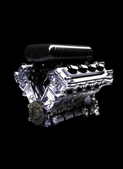 Você sabe o que significa um motor V? | Super Carros