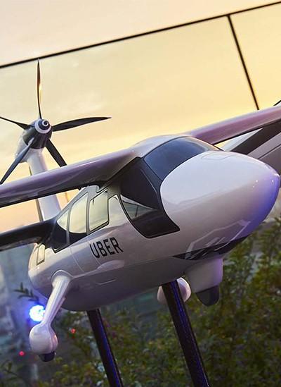 Carros voadores: tendência ou ficção? | Super Carros