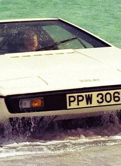 Carros anfíbios: da terra para a água em um piscar de olhos | Super Carros